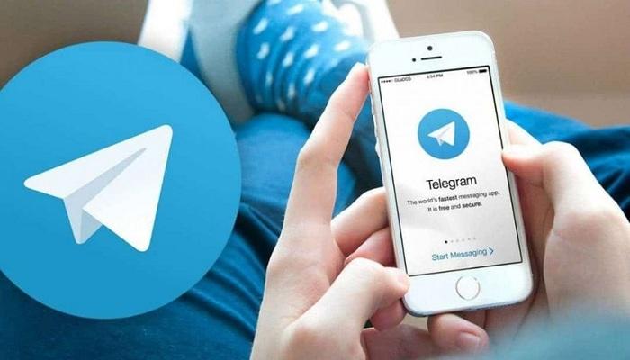 Отправка файла в сообщение в Telegram