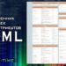 Справочник всех тегов и атрибутов HTML